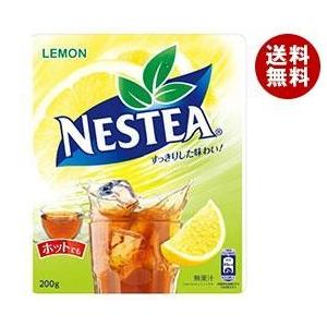 【送料無料】ネスレ日本 ネスティー レモン 200g×12袋入|misonoya