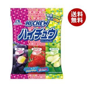 【送料無料】森永製菓 ハイチュウアソート 94g×6袋入|misonoya