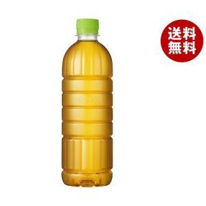 【送料無料】アサヒ飲料 十六茶 ラベルレスボトル 630mlペットボトル×24本入|misonoya