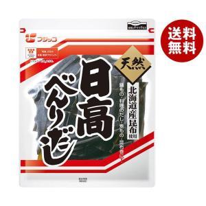 【送料無料】フジッコ 日高べんりだし 66g×20袋入|misonoya