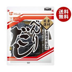 【送料無料】フジッコ べんりだし 60g×20(10×2)袋入|misonoya