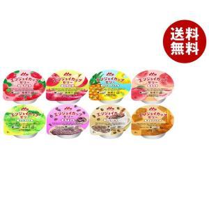 【送料無料】クリニコ エンジョイカップゼリー いろどりセット 70g×24(6種×4)個入|misonoya