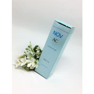 NOV ノブACモイスチュアジェル 40g  常盤薬品