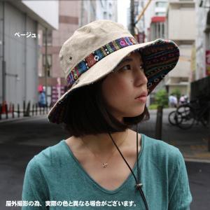 帽子 日よけ帽子 サファリ ハット UV 紫外線対策 アウトドア 帽子 送料無料 レディース ハット メンズ アドベンチャー サファリハット ぼうし 帽子屋|missa-more