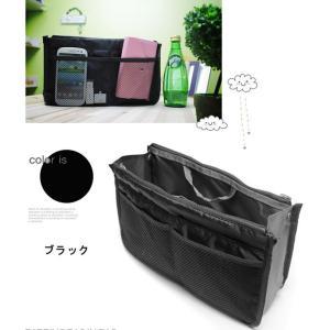 バッグインバッグ トートバッグ旅行 便利グッズ...の詳細画像2