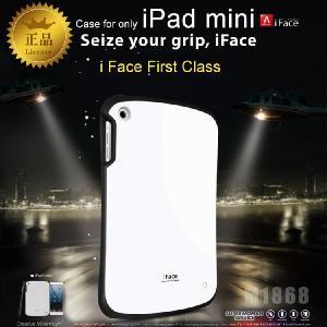 送料無料 iPad mini  iFace First Class ipad mini アイパッドミニ カバー iPadmini ケース|missbeki