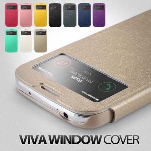 スマホケース カバー iPhone6/6s 4.7インチ ヴィヴァウィンドウ カバー 10色 カード収納 おしゃれ iPhone6/6s ケース VIVA WINDOW COVER ゆうパケット便送料無料|missbeki