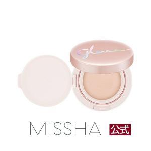 ミシャ グロウ テンション韓国 コスメ MISSHA ミシャ公式