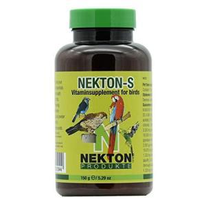 NEKTON S(ネクトンS)150g(5.29oz)|mississippi