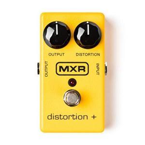 MXR M104 DISTORTION+ mississippi