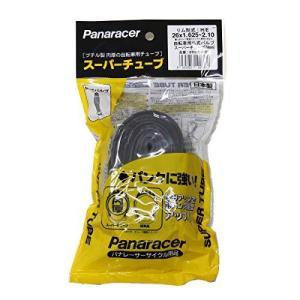 パナレーサー(Panaracer) 日本製 スーパーチューブ [H/E 26x1.625~2.10] 仏式バルブ(34mm)0TH26F-SP|mississippi