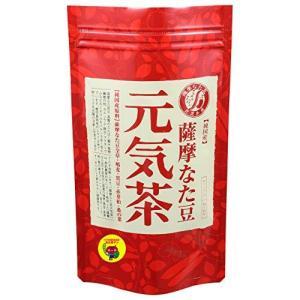 薩摩なた豆 元気茶 30包(国産なたまめ茶)|mississippi