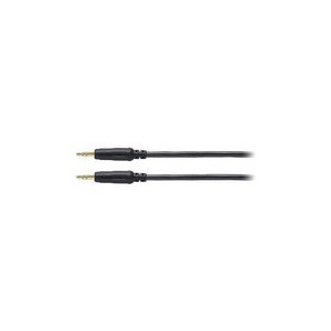 audio-technica GOLD LINK Fine オーディオケーブル ステレオミニ 1.5m AT544A/1.5|mississippi