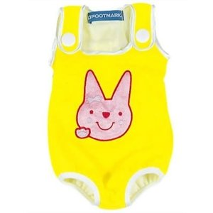FOOTMARK(フットマーク) 幼児用 水着 ベビーハーネス4 ケーブル付き 202354 ウサギ(51) L|mississippi