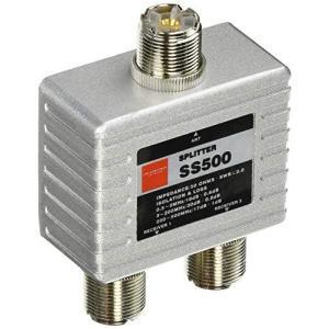第一電波工業 ダイヤモンド 受信用分配器/混合器 SS500|mississippi