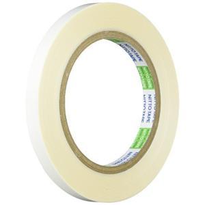 エスコ 10mmx20m 両面テープ(0.085mm/シリコンゴム用) EA944MG-46 透明 mississippi