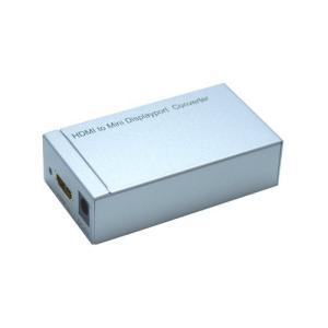 ランサーリンク HDMI-Mini Displayportコンバーター HMC-27i|mississippi