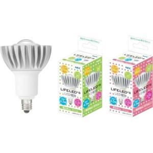 NEC 電球形LEDランプ LIFELEDS ライフレッズ ハロゲンランプ代替形 クリアレンズ仕様 35形相当 昼白色相当 E11口金 LDR5N-M|mississippi