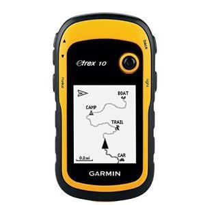 GARMIN(ガーミン) ハンディ GPS eTrex 10 【並行輸入品】|mississippi