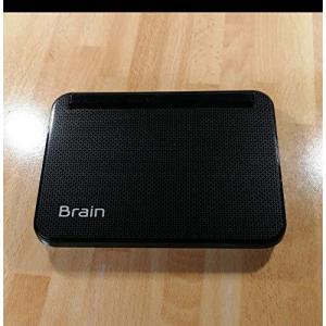 シャープ カラー電子辞書Brain ブラック系 PW-A7300-B|mississippi