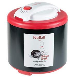 NuBall ボーリングボール用メンテナンス器 油抜き お手入れ|mississippi