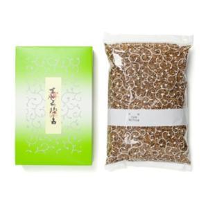 松栄堂のお焼香 玄妙五種香 500g詰 紙箱入 #410111|mississippi
