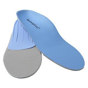 SUPERFEET TRIMFIT BLUE スーパーフィート トリムフィット ブルー (D(25.5-27cm)) mississippi