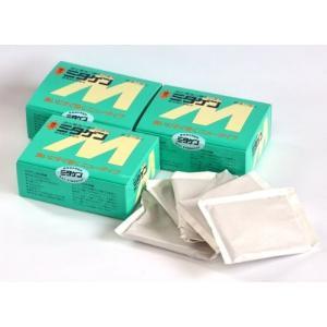 ミタゲンM3箱 浄化槽機能回復剤消臭剤|mississippi