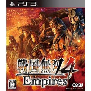 戦国無双4 Empires - PS3|mississippi