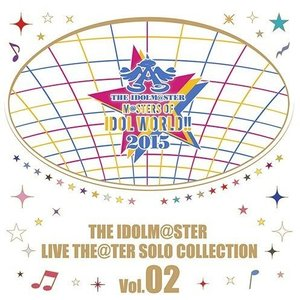 THE IDOLM@STER LIVE THE@TER SOLO COLLECTION Vol.02|mississippi
