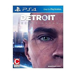 Detroit: Become Human (輸入版:北米) - PS4|mississippi