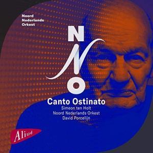 Canto Ostinato [Blu-ray] mississippi