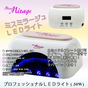 LEDライト30W|missmirage