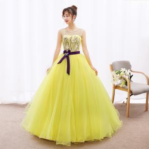カラードレス 演奏会 安い ロングドレス コン...の関連商品5