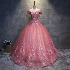 カラードレス ロングドレス 安い パーティード...の関連商品8