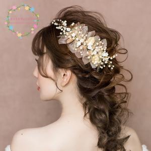 ウエディング ティアラ 安い カチューシャ 髪飾り ウェディング 結婚式 ヘッドドレス 花嫁 ブライダル 二次会 パーティー 発表会 ヘアアクセサリー