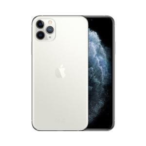 SIMフリー Apple iPhone 11 Pro デュアルSIM 64GB LTE (シルバー)...