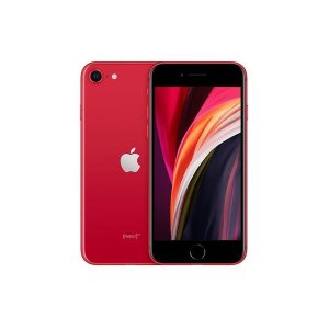 SIMフリー Apple iPhone SE 2020 Single Sim + e-SIM 64G...