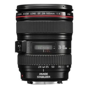 Canon 標準ズームレンズ EF24-105mm F4L IS USM