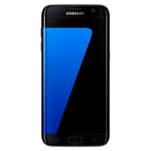 Samsung Galaxy S7 Edge G9350 32GB LTE対応 SIMフリー(黒)