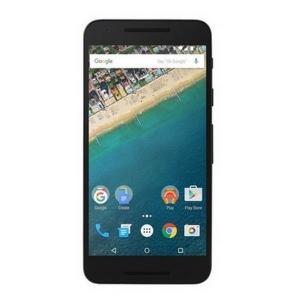 LG Google Nexus 5X H791 32GB LTE対応 SIMフリー(黒)