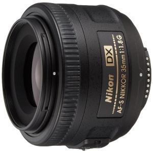 Nikon 単焦点レンズ AF-S DX NIKKOR 35mm f/1.8G
