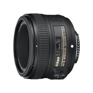 Nikon 単焦点レンズ AF-S NIKKOR 50mm f/1.8G