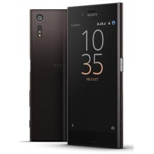 Sony Xperia XZ F8332 Dual Sim 64GB LTE対応 (黒)