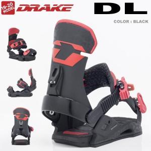 18-19 DRAKE (ドレイク) DL (ビンディング)...