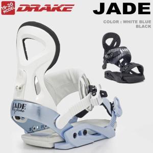 18-19 DRAKE (ドレイク) JADE (ビンディン...
