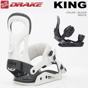 18-19 DRAKE (ドレイク) KING (ビンディン...