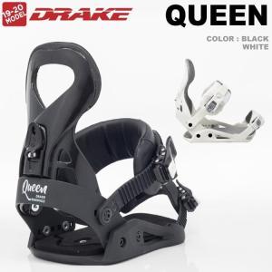 18-19 DRAKE (ドレイク) QUEEN (ビンディ...