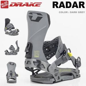 18-19 DRAKE (ドレイク) RADAR (ビンディ...