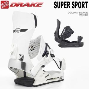 18-19 DRAKE (ドレイク) SUPERSPORT ...